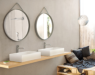 Hansgrohe Basin Fitting
