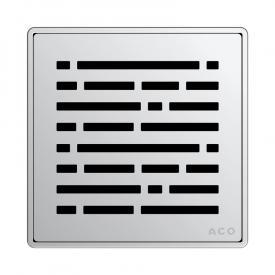 ACO Mix design grating L: 14,9 W: 14,9 cm