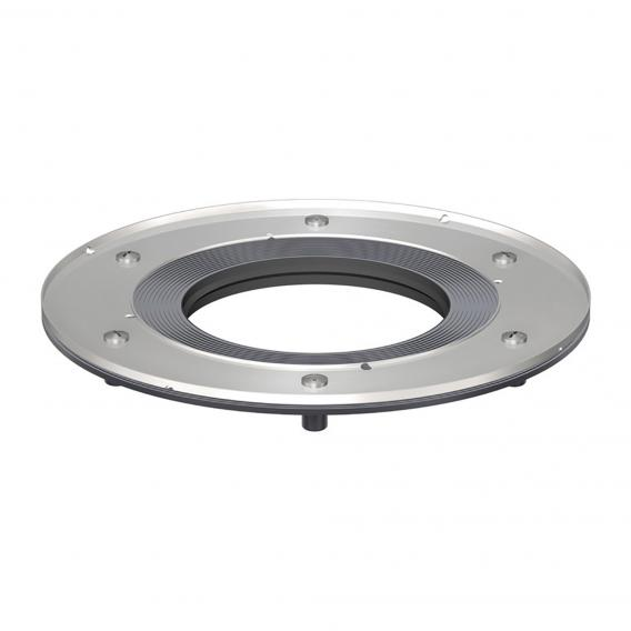 ACO Walk-In compression sealing flange for ACO Easyflow