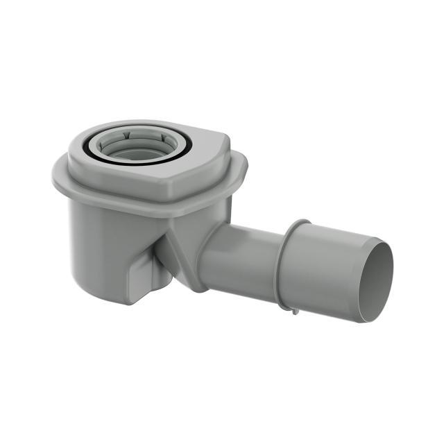 ACO ShowerDrain M+ drain body, socket version 1.5°, DN40/50, water trap height 5 cm