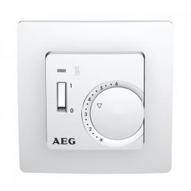 AEG 2 point room temperature controller RT 5050 SN