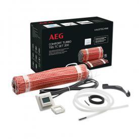 AEG Thermo Boden Basis Kit TBS TB 50 160