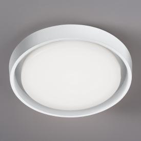 AI LATI Alu LED ceiling light/wall light, round