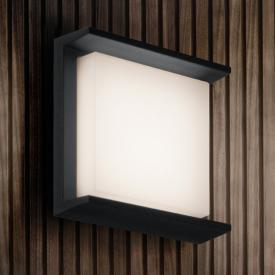 AI LATI Alu LED wall light