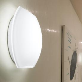 AI LATI Clara wall light, 2 heads