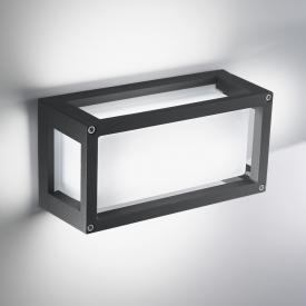 AI LATI Home LED wall light, rectangular