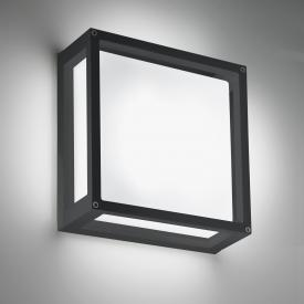 AI LATI Home LED wall light / ceiling light, square