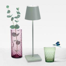 AI LATI Poldina Pro USB LED table lamp