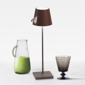 AI LATI Poldina USB LED table lamp