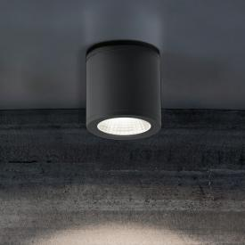 AI LATI Sole LED spotlight/ceiling light, round