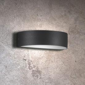 AI LATI Sottosopra LED wall light, round