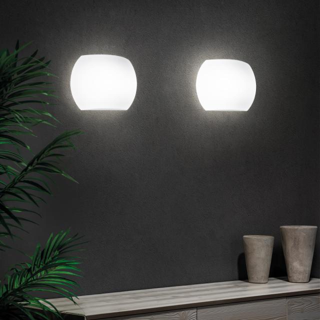 AI LATI Chiusa wall light, 1 head