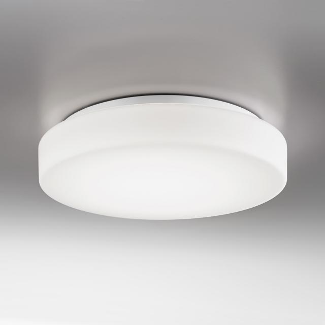 AI LATI Drum ceiling light, 2 heads