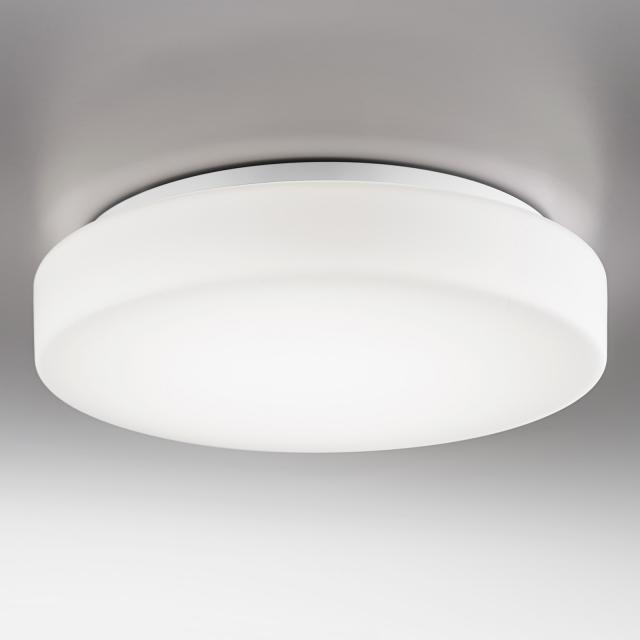 AI LATI Drum ceiling light, 3 heads