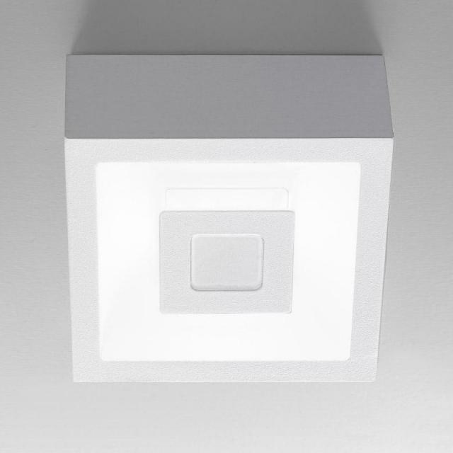 AI LATI Eclipse Quadra LED ceiling light, small