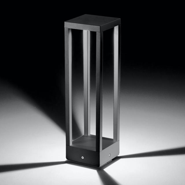 AI LATI Home LED pedestal light