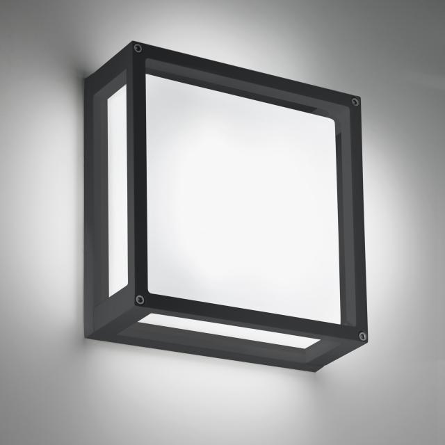 AI LATI Home wall light/ceiling light, square