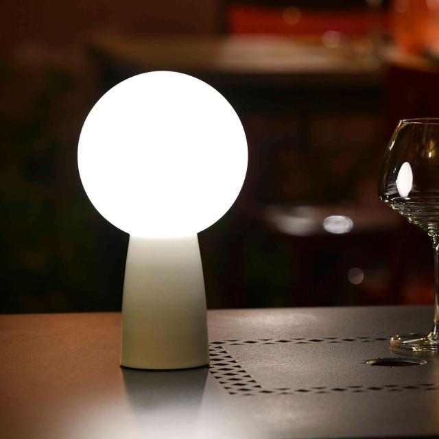 AI LATI Olimpia Pro rechargeable LED table lamp