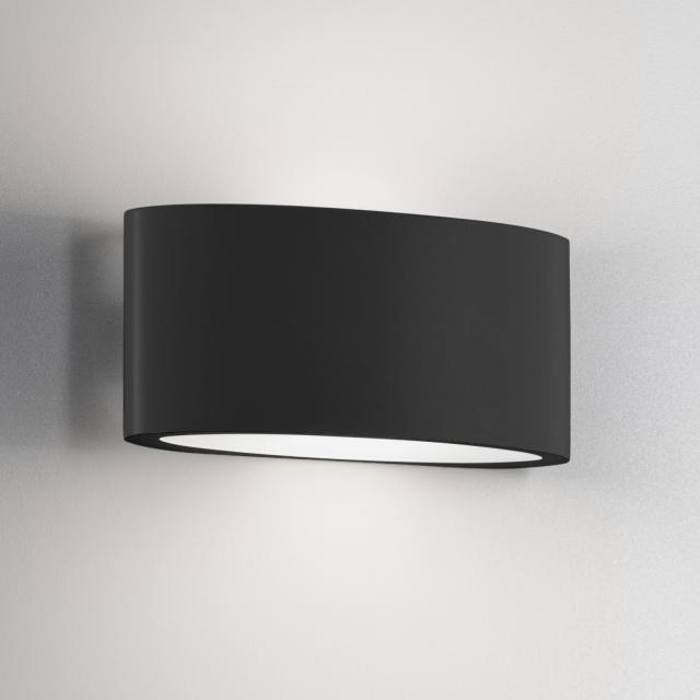 AI LATI Ovalino LED wall light