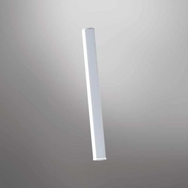 AI LATI Pencil rechargeable LED floor lamp with dimmer and CCT