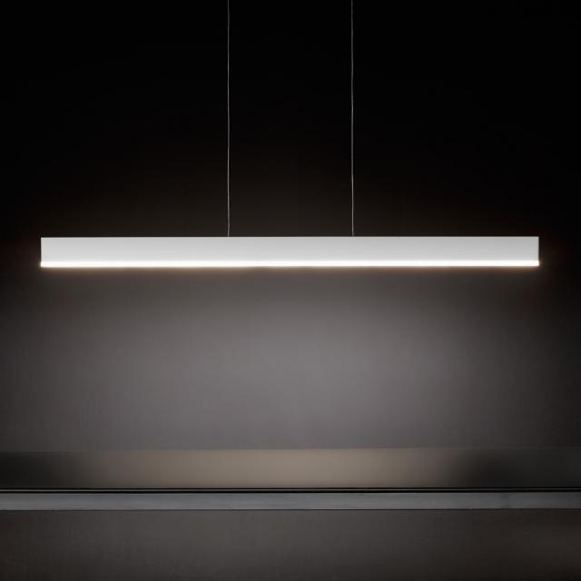 AI LATI Riga LED pendant light with dimmer