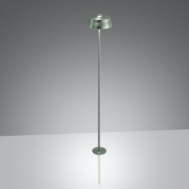 AI LATI Sister Light USB LED bollard light with dimmer and CCT