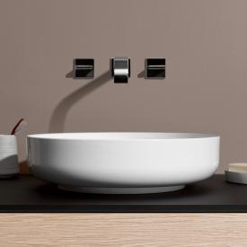 Alape AB. SO450.1 countertop washbasin white