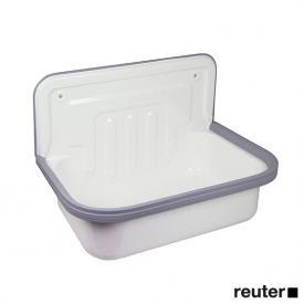 Alape AG.CONTRA505 utility washbasin W: 50.5 D: 33 cm