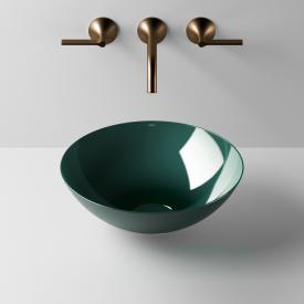 Alape Aqua washbowl green
