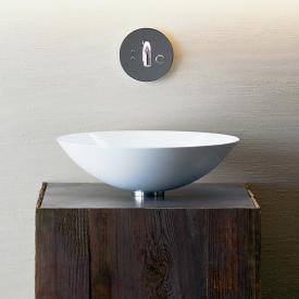 Alape SB.K washbowl white, with easy-care coating