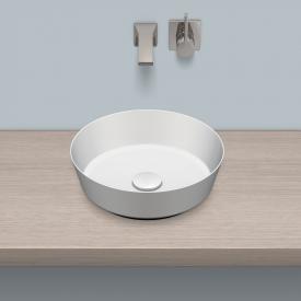 Alape Scopio SB.CO375 washbowl white