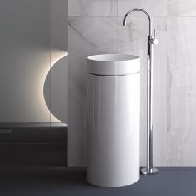 Alape WT.RX freestanding washbasin white