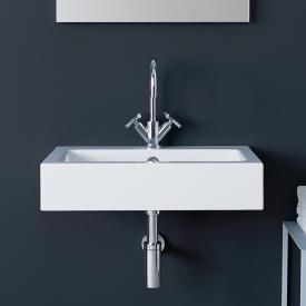 Alape WT.PR washbasin white