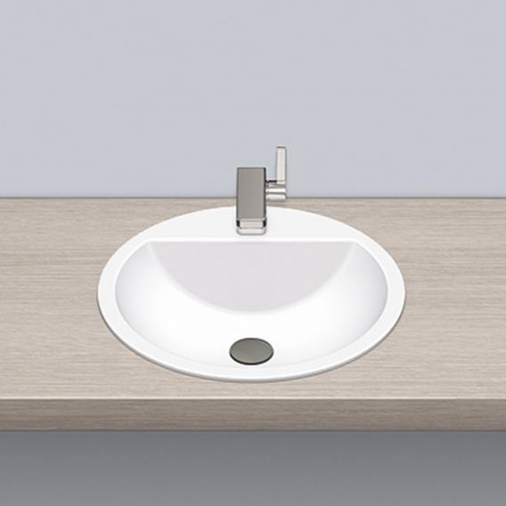Alape drop-in washbasin without overflow