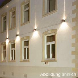Albert wall spotlights, light emission small / wide, up & down