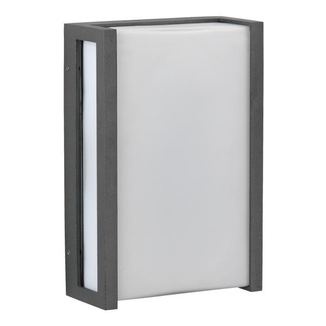 albert aluminium cast LED ceiling light / wall light