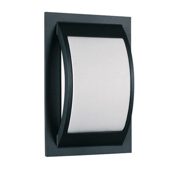 albert cast aluminium ceiling light / wall light