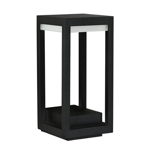 albert LED pedestal light
