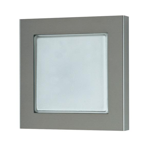 albert stainless steel ceiling light / wall light