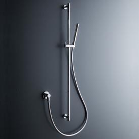 antoniolupi ASTA shower set with shower rail