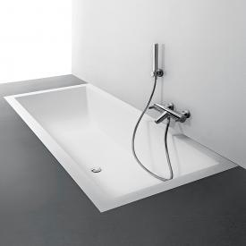 antoniolupi BIBLIO rectangular bath