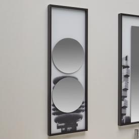 antoniolupi COLLAGE mirror with 2 layers