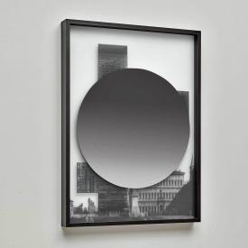 antoniolupi COLLAGE mirror with 3 layers