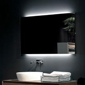 antoniolupi FLASH rectangular mirror with LED lighting