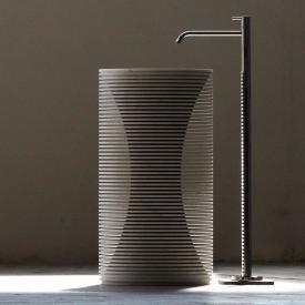 antoniolupi INTROVERSO floorstanding washbasin