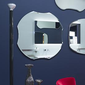 antoniolupi LUXOR mirror