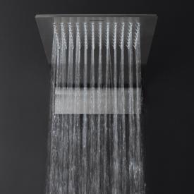 antoniolupi MEZZAVELA overhead shower, wall-mounted