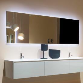 antoniolupi NEUTROLED mirror with LED lighting