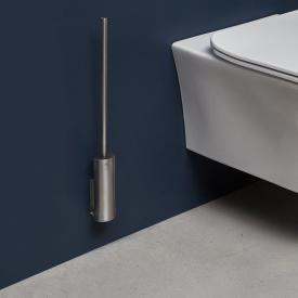 antoniolupi RAPIDO wall-mounted toilet brush holder
