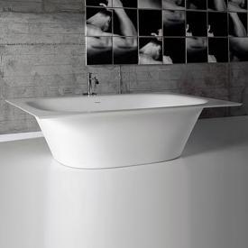 antoniolupi SARTO MAXI freestanding bath waste chrome
